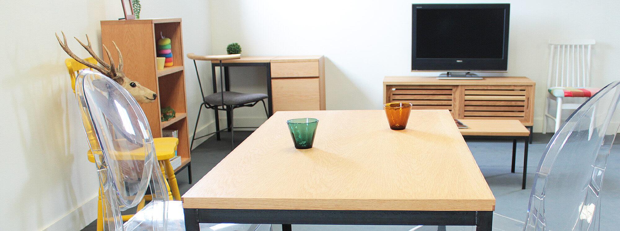 オーダーメイド&リメイク&オリジナル家具の工房 ROOTS FACTORY(ルーツファクトリー)東京・大阪