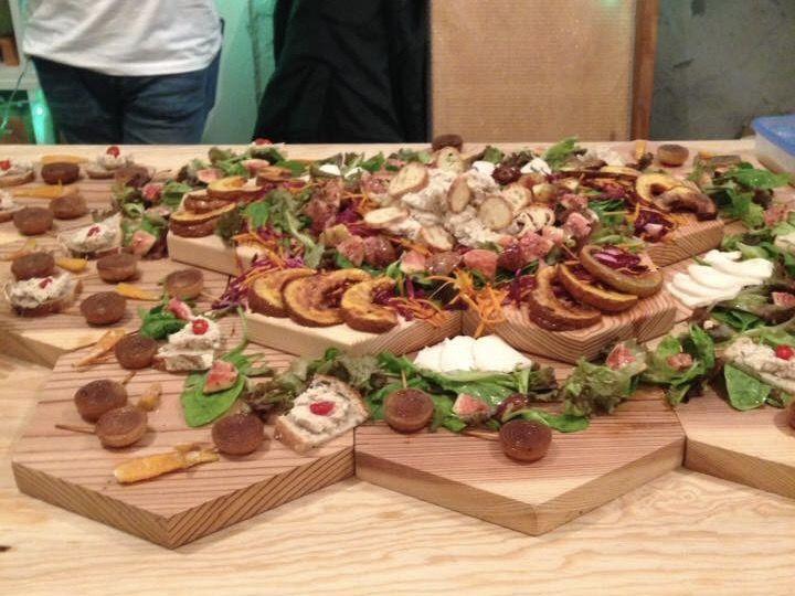 淡路島の「食の輪」神瀬さんの絶品料理