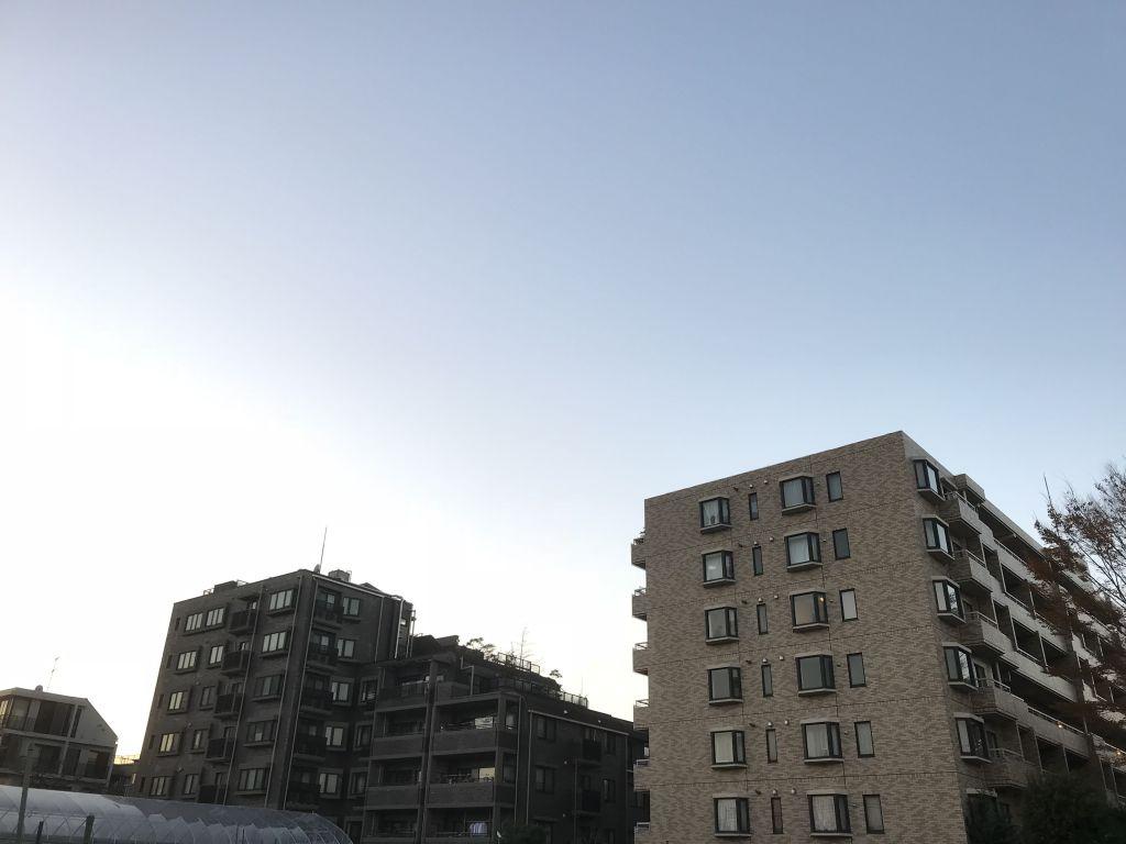 世田谷区駒沢大学近くにお住まいのお客さまのお宅へ家具のお見積りに