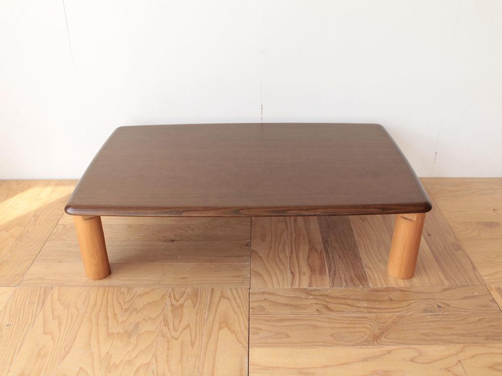 リメイクのご相談をいただいた長方形の座卓