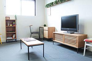 家具の素材としてアイアンを使う時の注意点 アイキャッチ