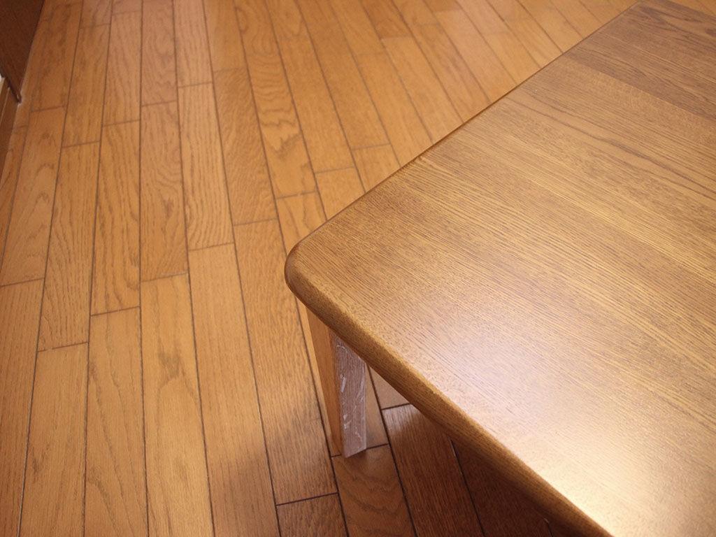 学習机をリメイクさせていただいた家具