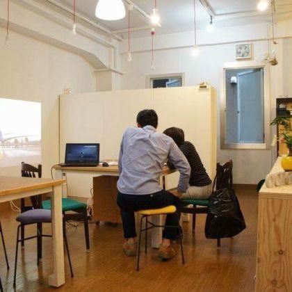 オフィステーブル&スツール有限会社バックステージ様オーダーメイド事例:M049