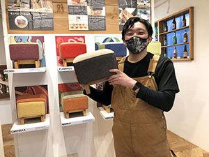 東京店シモキタベースに新スタッフが登場 アイキャッチ