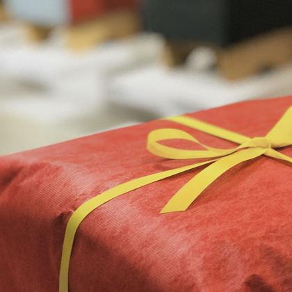 クリスマスプレゼントにぴったりの『モンペスツール』