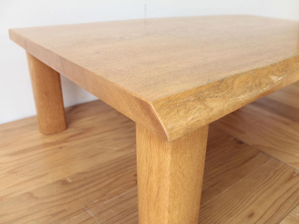 脚を付け替えてH600とH700に変えられるテーブルにリメイク