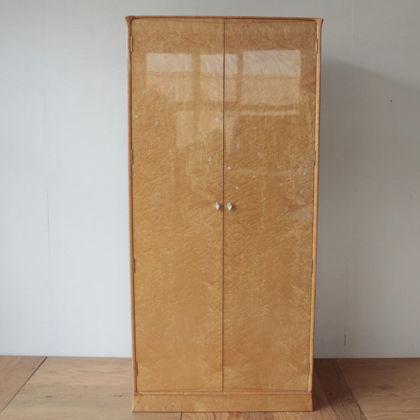 4枚扉の婚礼タンスを2枚扉分にリサイズ アフター写真