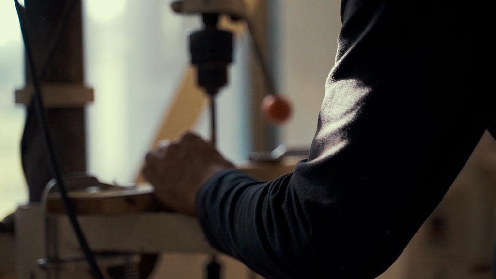 ルーツファクトリーの家具作りがたっぷり詰まったドキュメント映像を公開