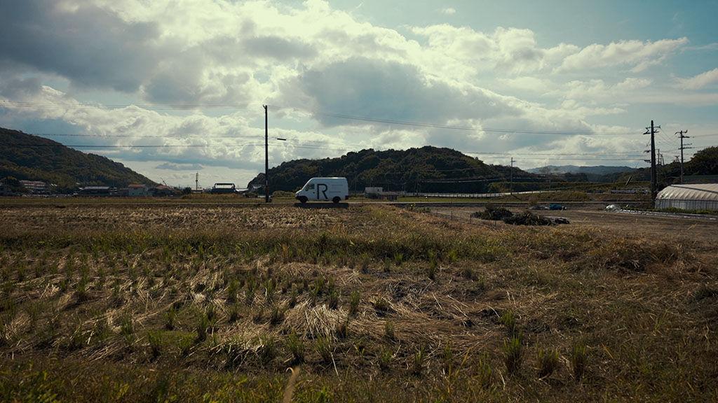 hiroto kawagoe(川越 弘人)さんが撮影してくれた美しい映像の数々