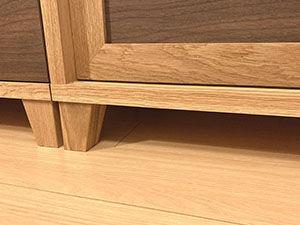 お引っ越しや模様替えで発生する家具の不具合の原因 アイキャッチ