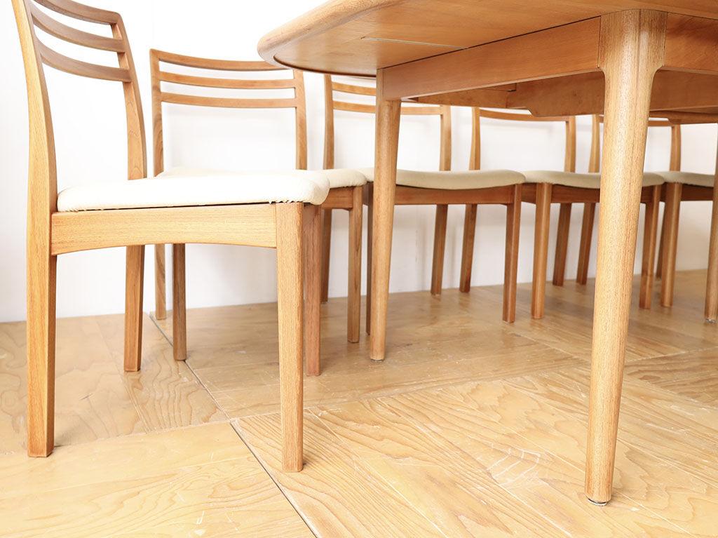 床のレベルの違いによってガタつきが出てしまうことのある家具