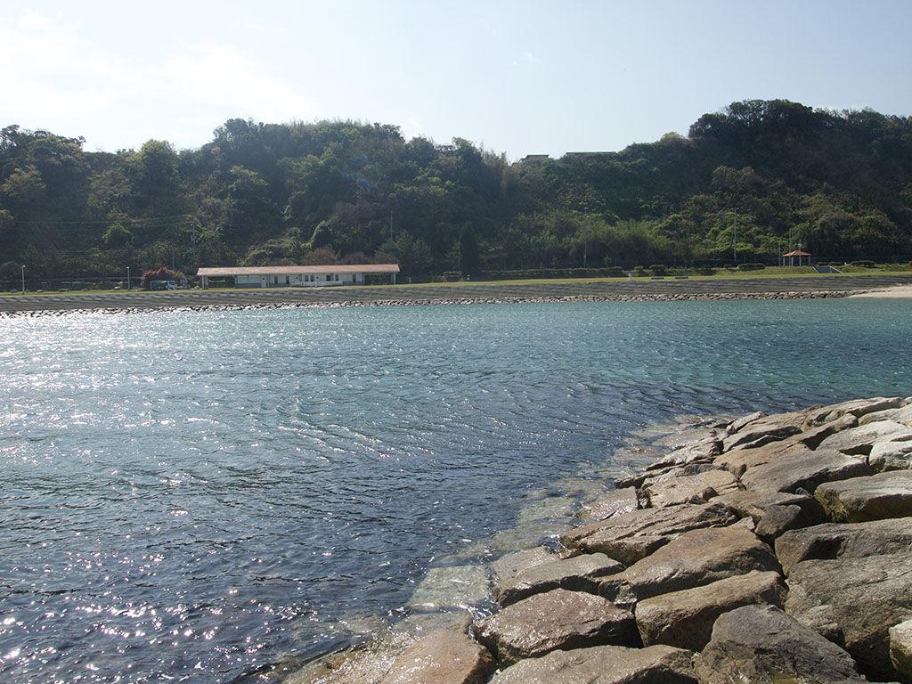 超絶綺麗な海が眺められる淡路島