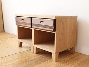 家具のリメイクについてお客様がブログでご紹介くださいました アイキャッチ