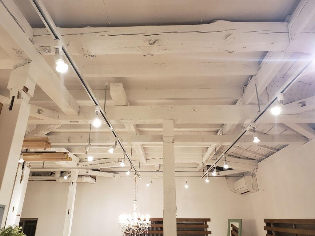 築40年以上の木造アパートをリノベーションしたシモキタベース