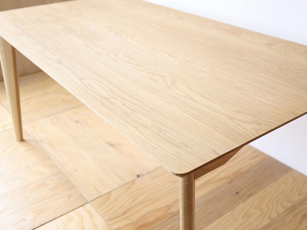 使い心地を左右するダイニングテーブルの高さ