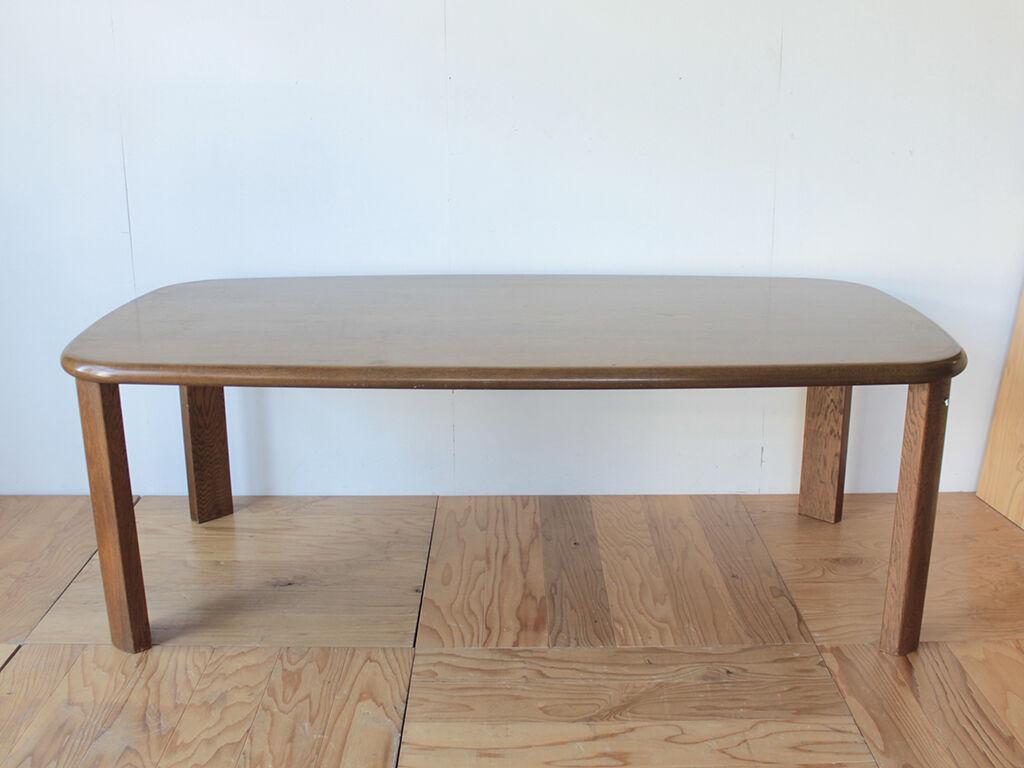 W1900のダイニングテーブルリサイズ前